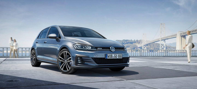 9 Volkswagen Ha Renovado Al Golf