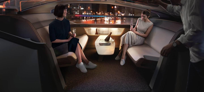 Volvo 360c Autonomous Concept 09