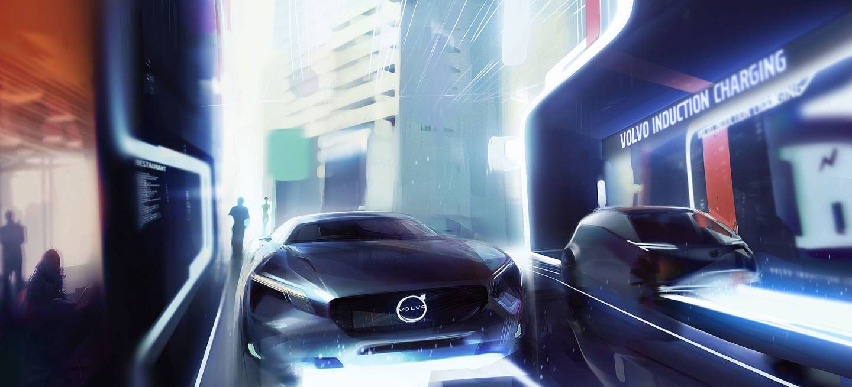 Volvo Mitad Coches Electricos 2025 02