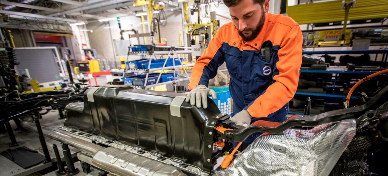 Baterías híbridas: la solución que muy pronto veremos en nuestros coches    Diariomotor