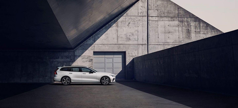Volvo V60 Oferta