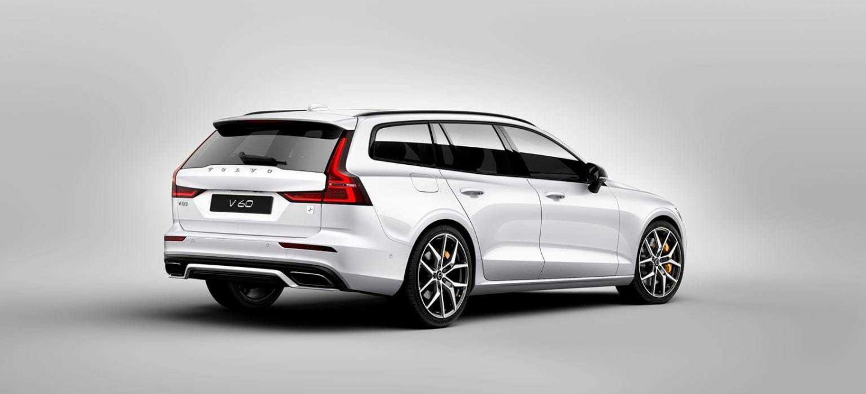 Volvo V60 Polestar Engineered 2020 04