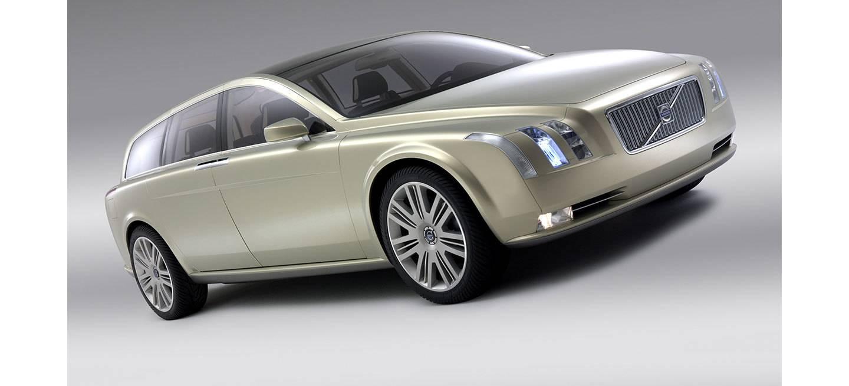 Volvo Versatility Concept Car 01