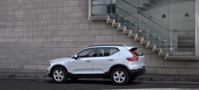 Volvo Xc40 Oferta Septiembre 2020 09