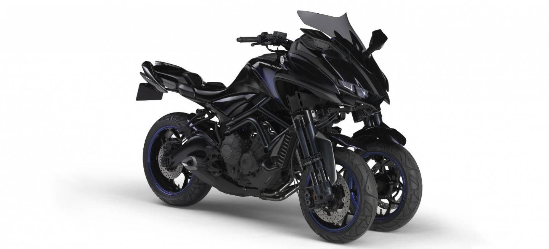 Yamaha Al