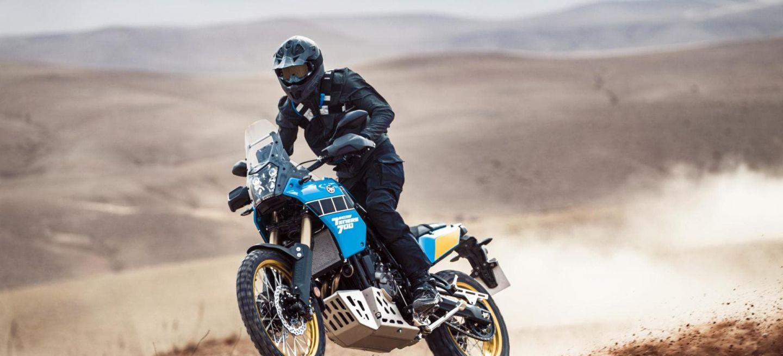 Yamaha Tenere Rally Edition Dm 15