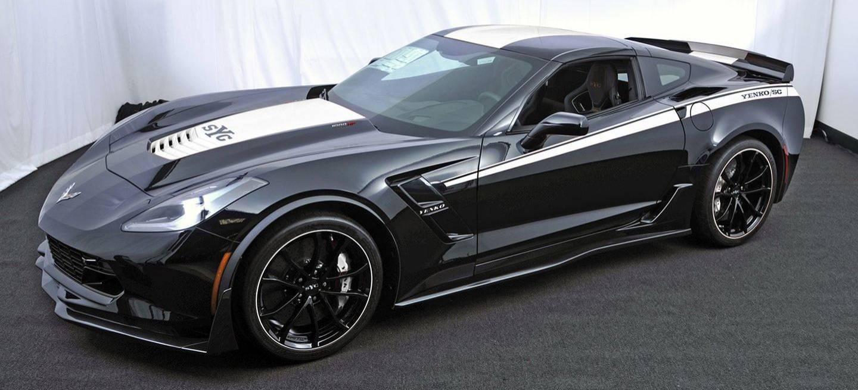 Yenko Corvette 2019 1