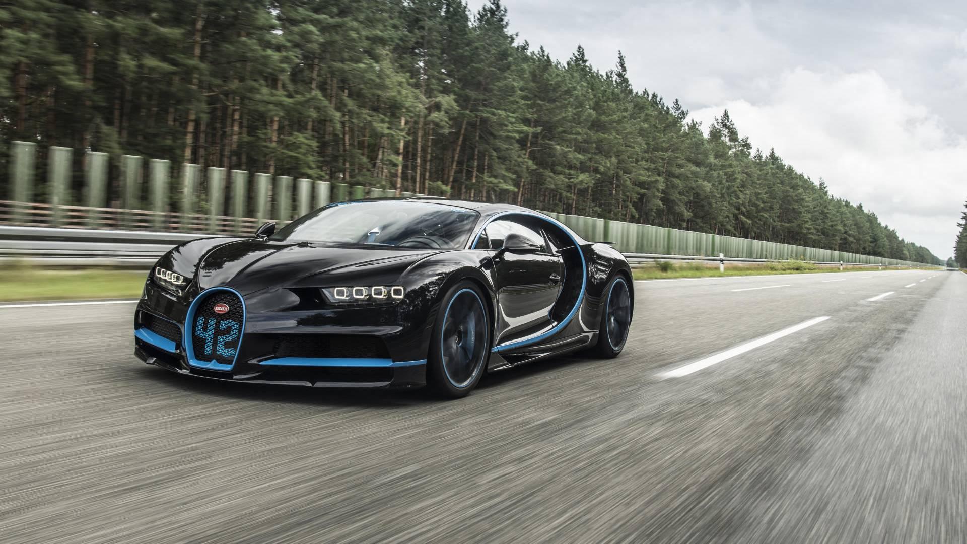 e7757ff99 Bugatti Chiron: precios, noticias, prueba, ficha técnica y fotos ...