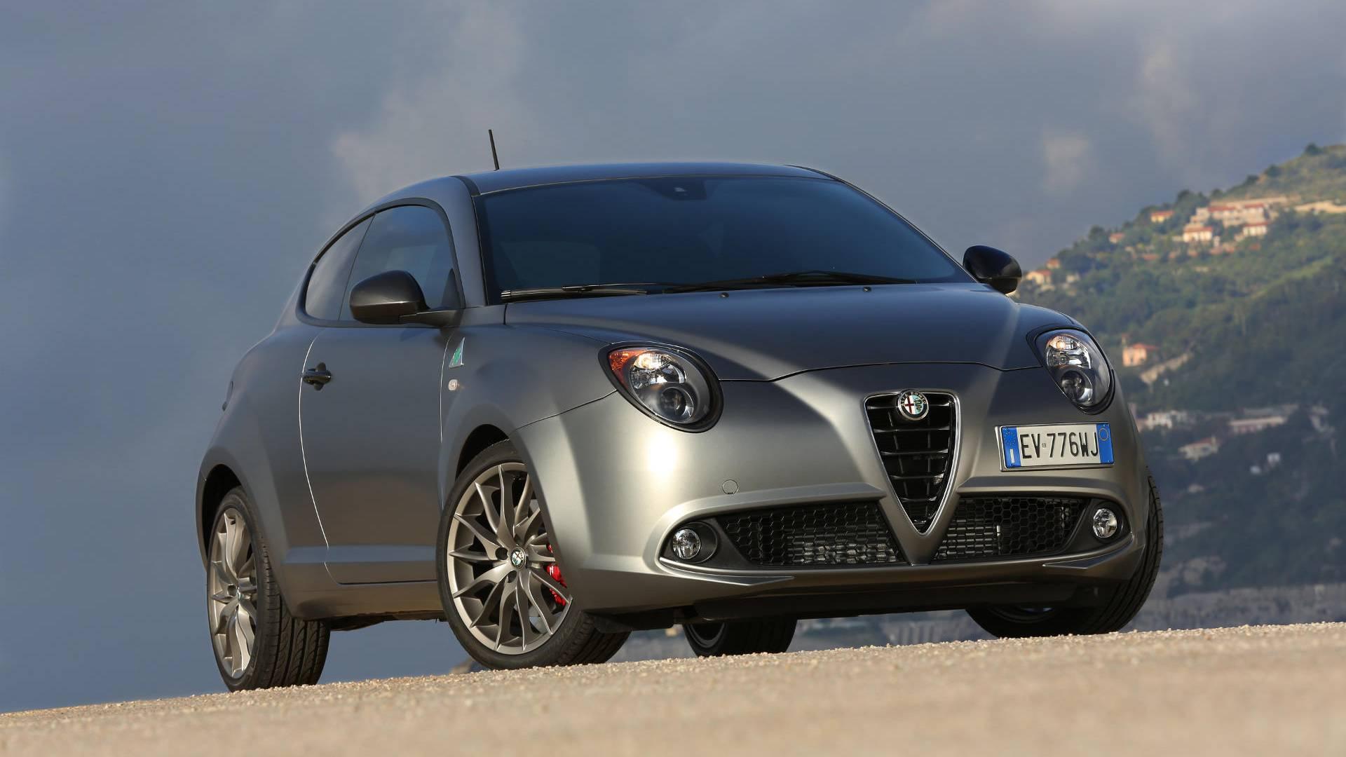 Alfa Romeo Mito >> Alfa Romeo Mito Y Mito Quadrifoglio Verde Qv Precios Prueba
