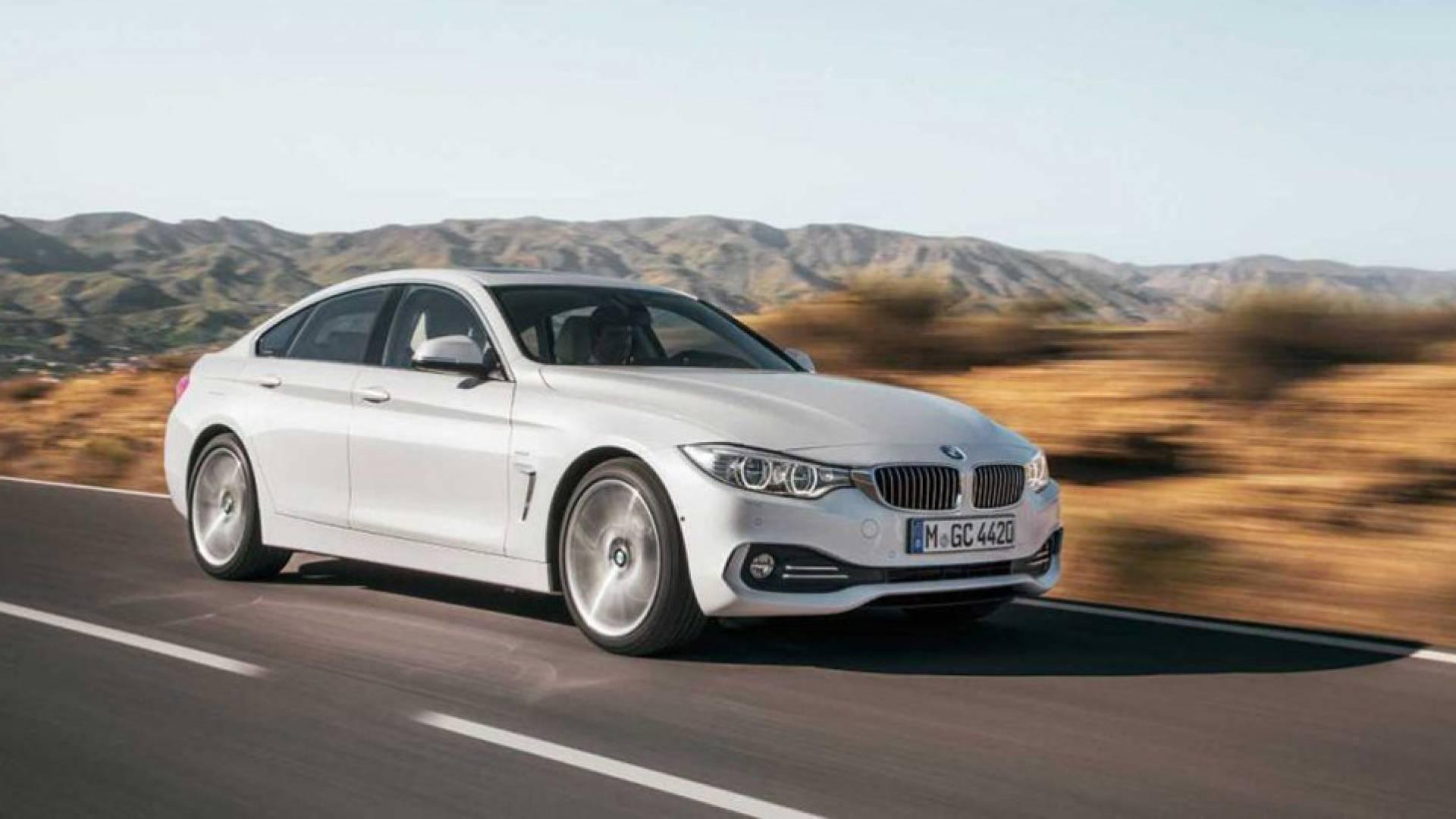 BMW Serie Gran Coupé Precios Prueba Ficha Técnica Fotos Y - Bmw 420d gran coupe
