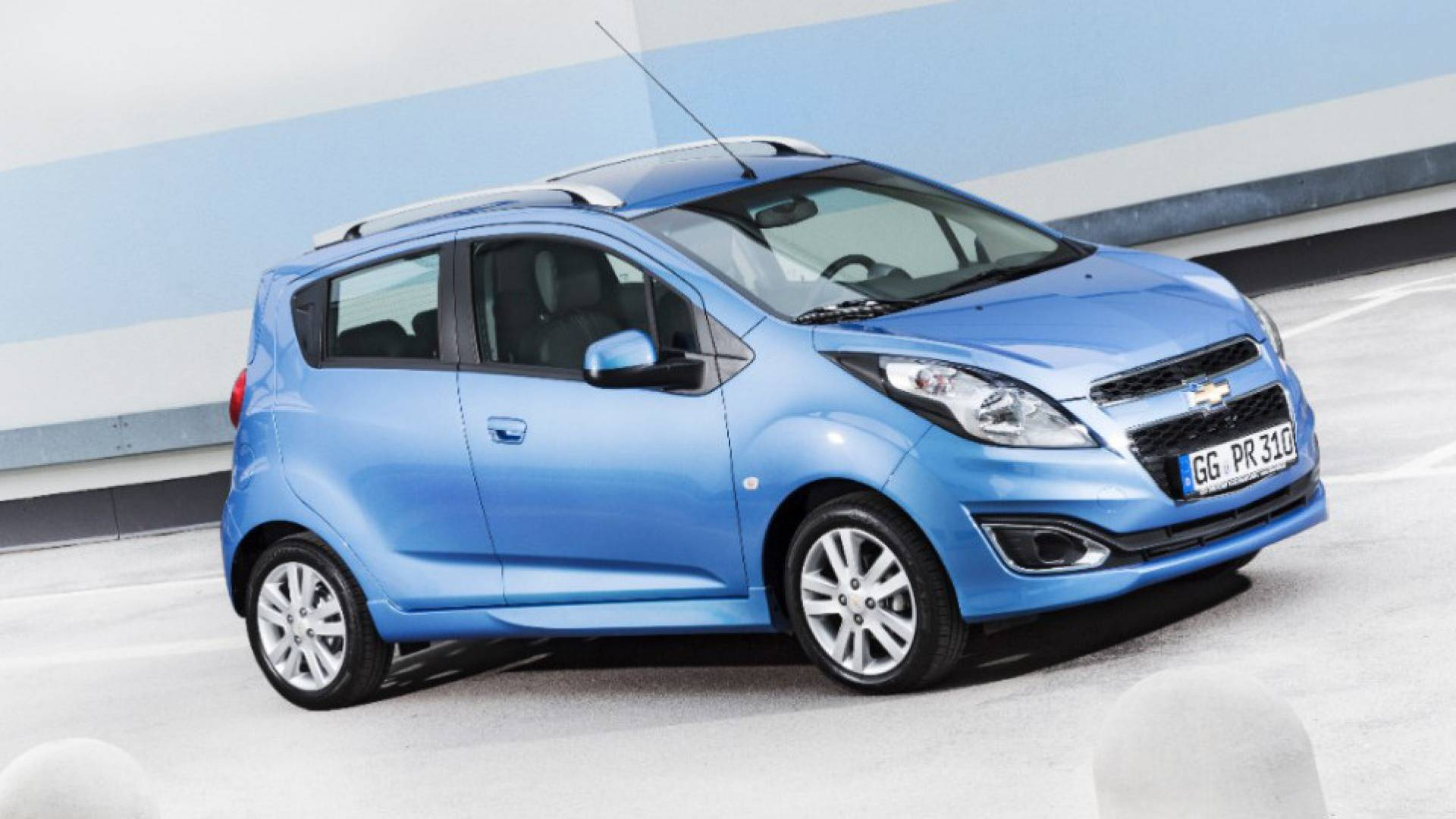 chevrolet spark precios prueba ficha t cnica y fotos. Black Bedroom Furniture Sets. Home Design Ideas