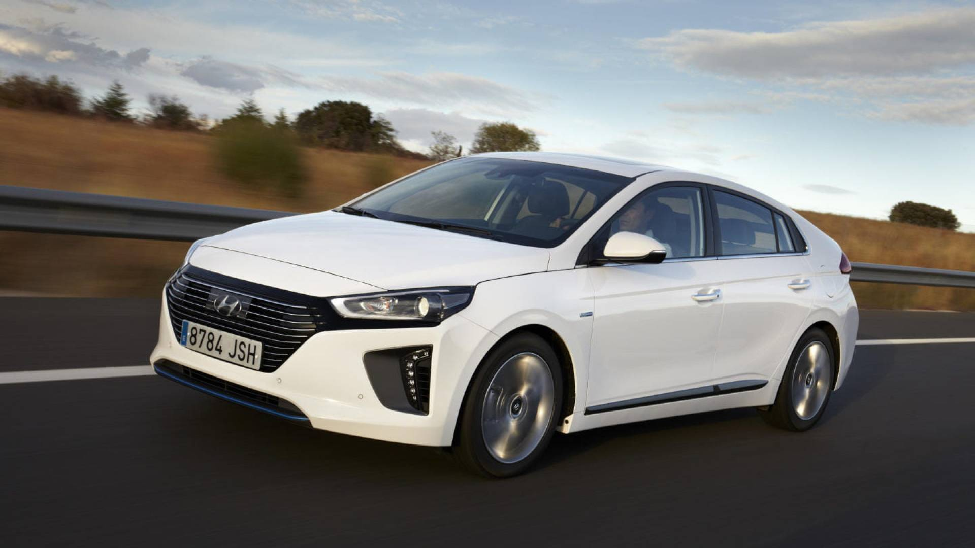 d49c98789 Hyundai IONIQ: precios, noticias, prueba, ficha técnica y fotos ...