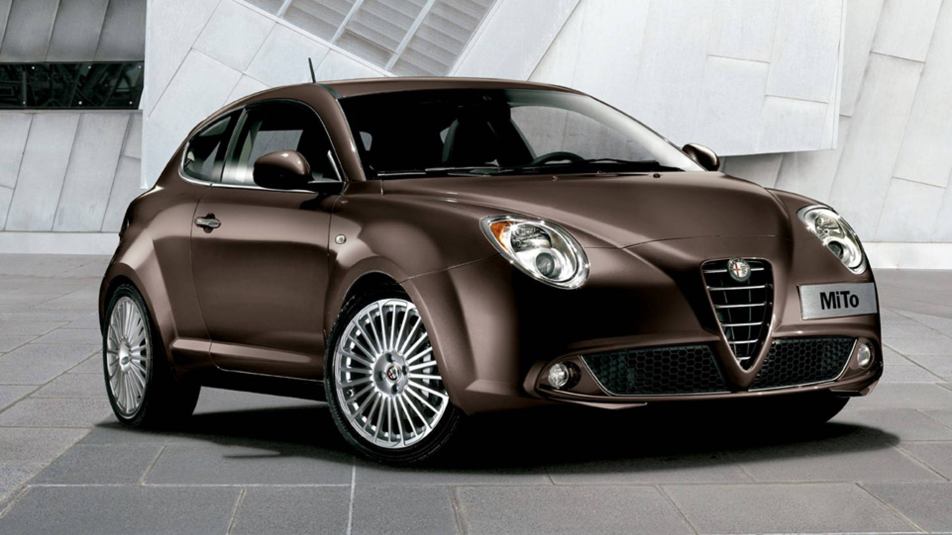 alfa romeo mito y mito quadrifoglio verde qv precios. Black Bedroom Furniture Sets. Home Design Ideas