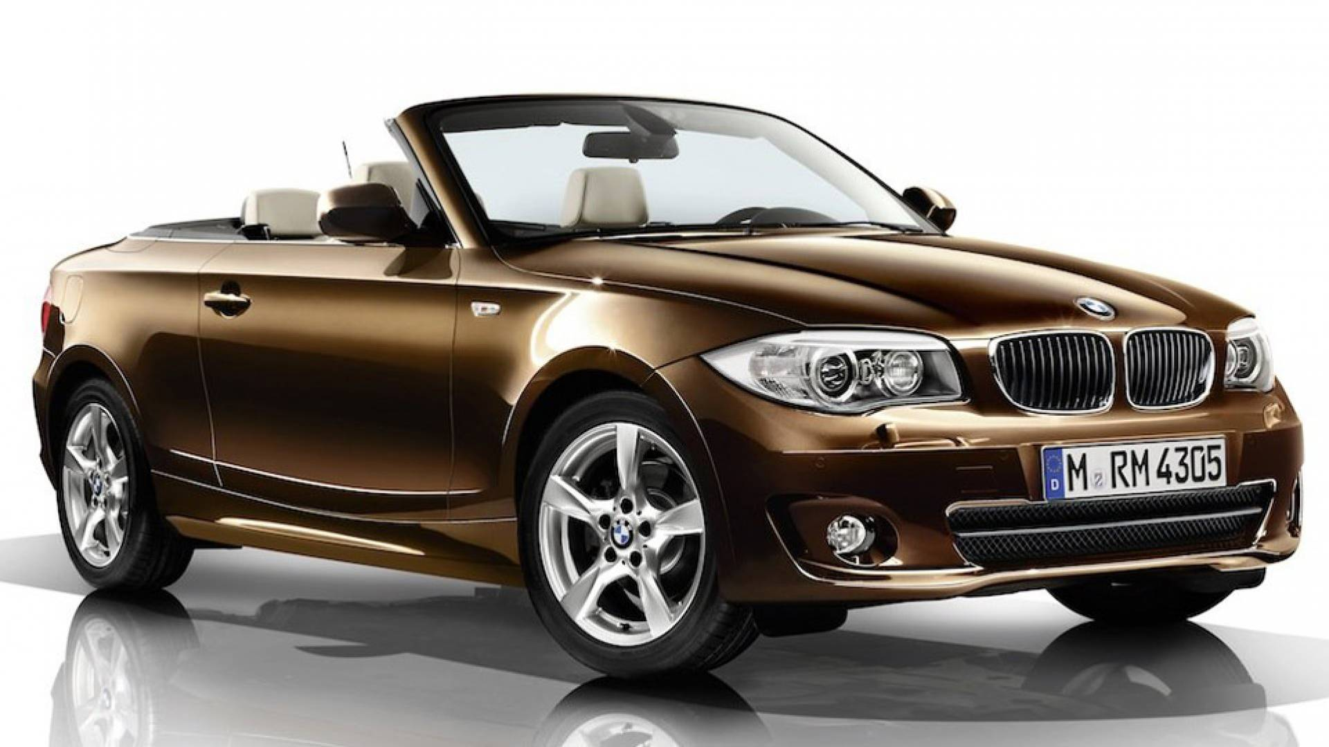 bmw serie 1 cabrio precios noticias prueba ficha. Black Bedroom Furniture Sets. Home Design Ideas