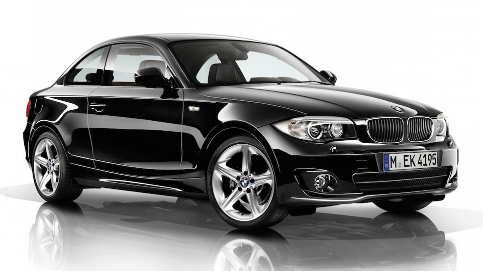 bmw serie 1 coupe precios noticias prueba ficha t cnica y fotos diariomotor. Black Bedroom Furniture Sets. Home Design Ideas
