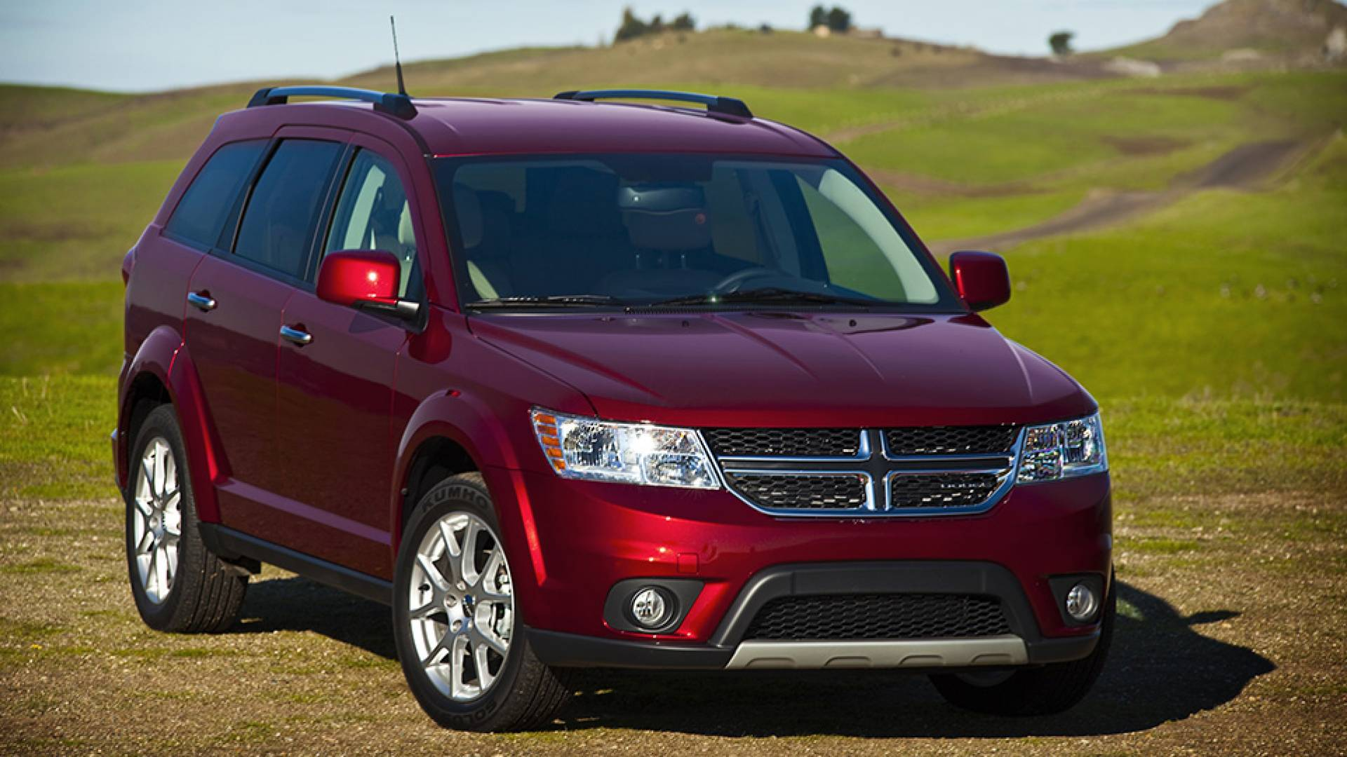 dodge journey precios prueba ficha t cnica y fotos. Black Bedroom Furniture Sets. Home Design Ideas