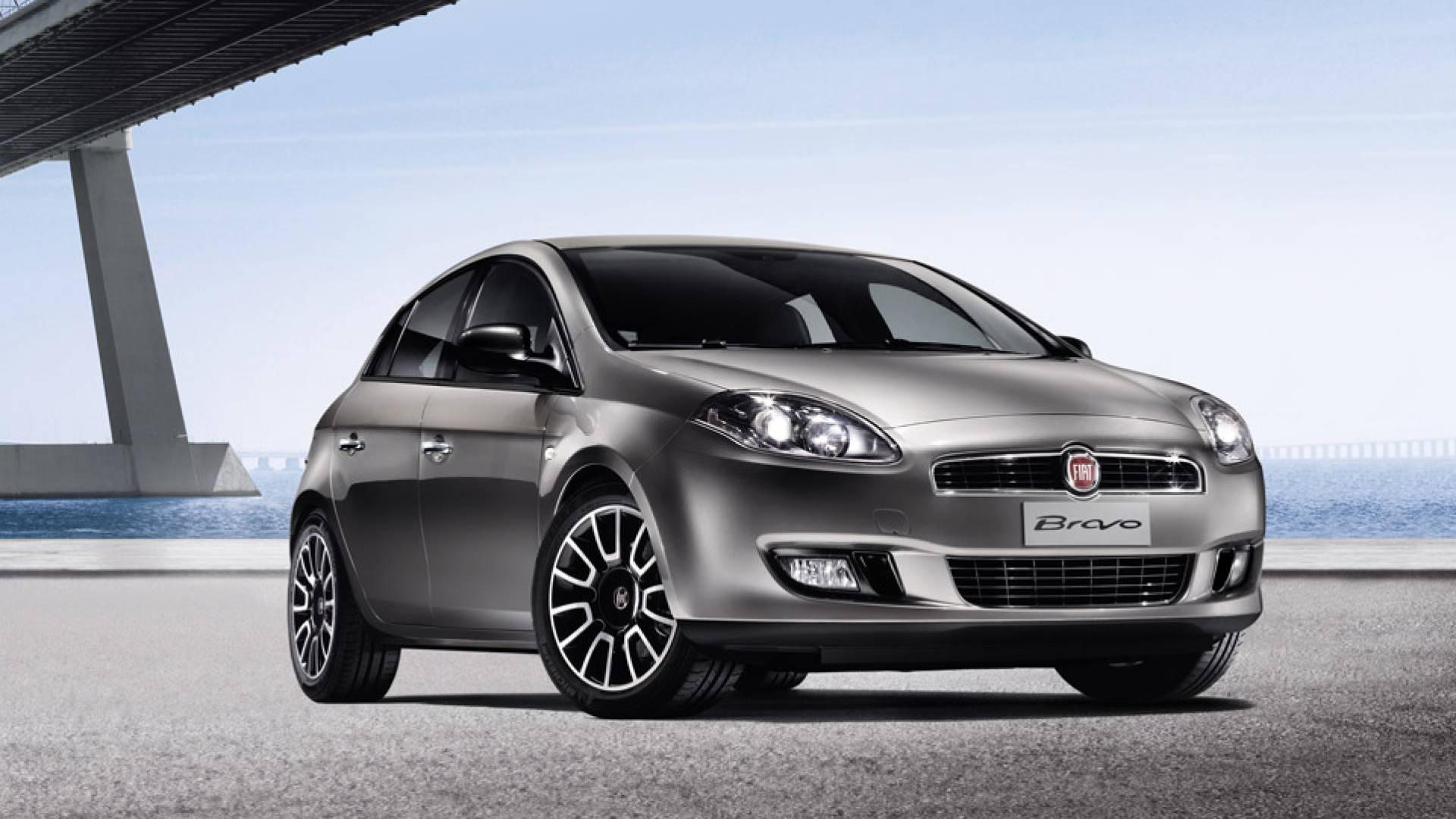 Fiat Bravo: precios, noticias, prueba, ficha técnica y