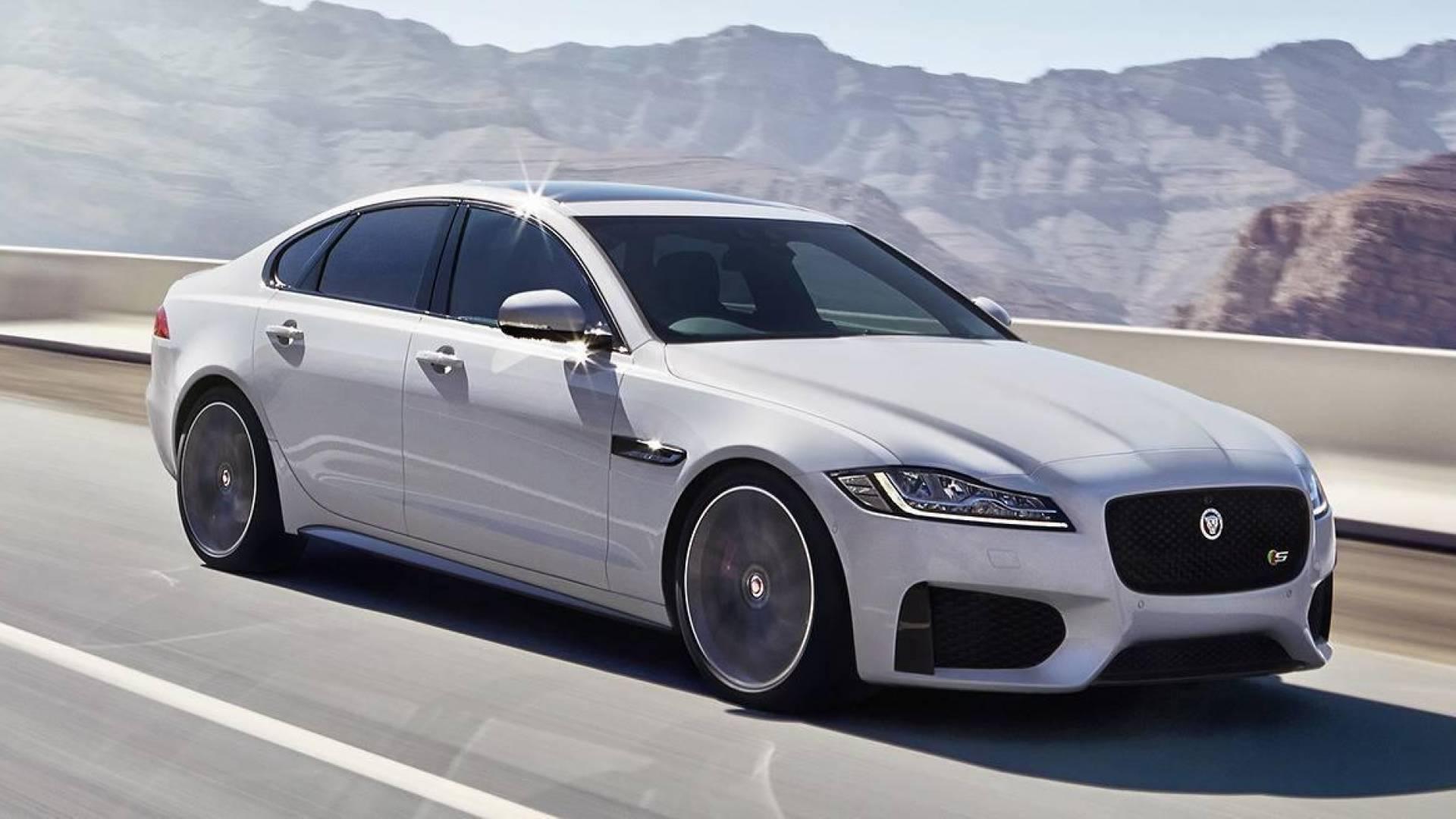 Jaguar xf precios prueba ficha t cnica y fotos for Modelos de puertas y precios