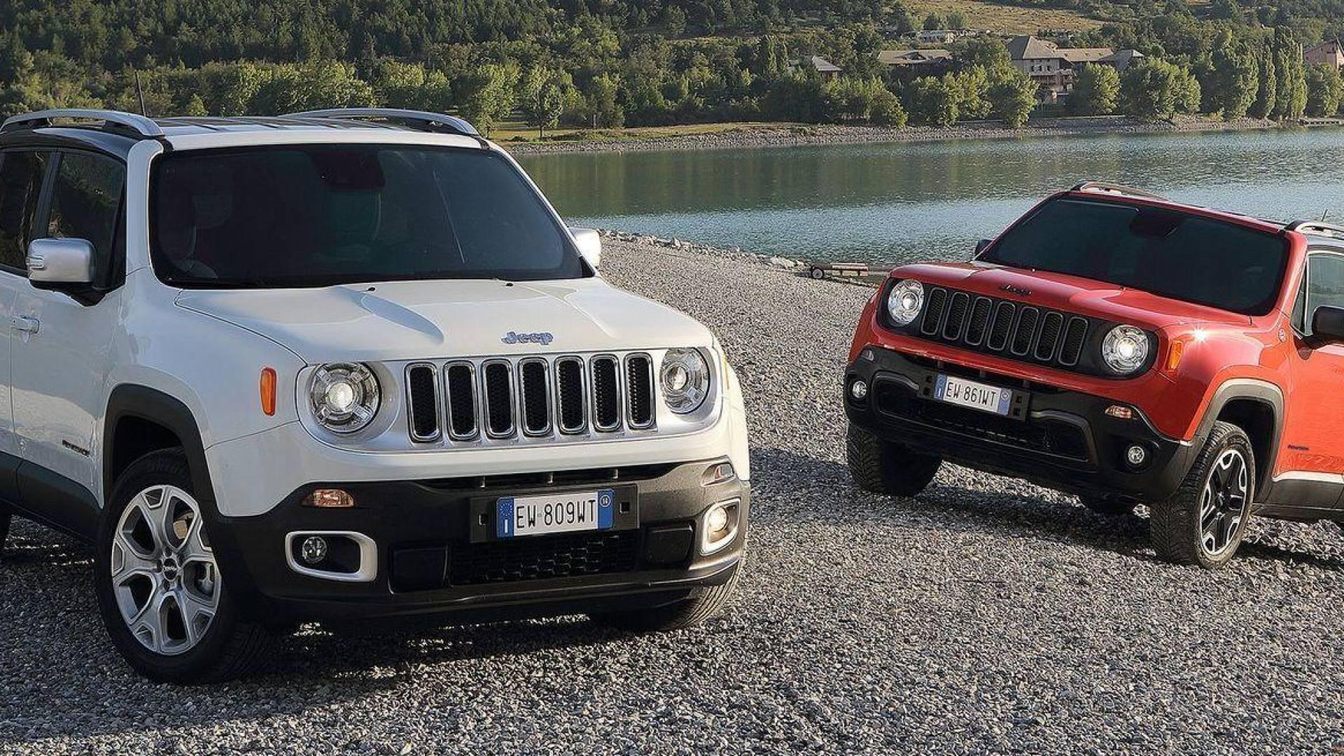 jeep renegade  precios  prueba  ficha t u00e9cnica y fotos