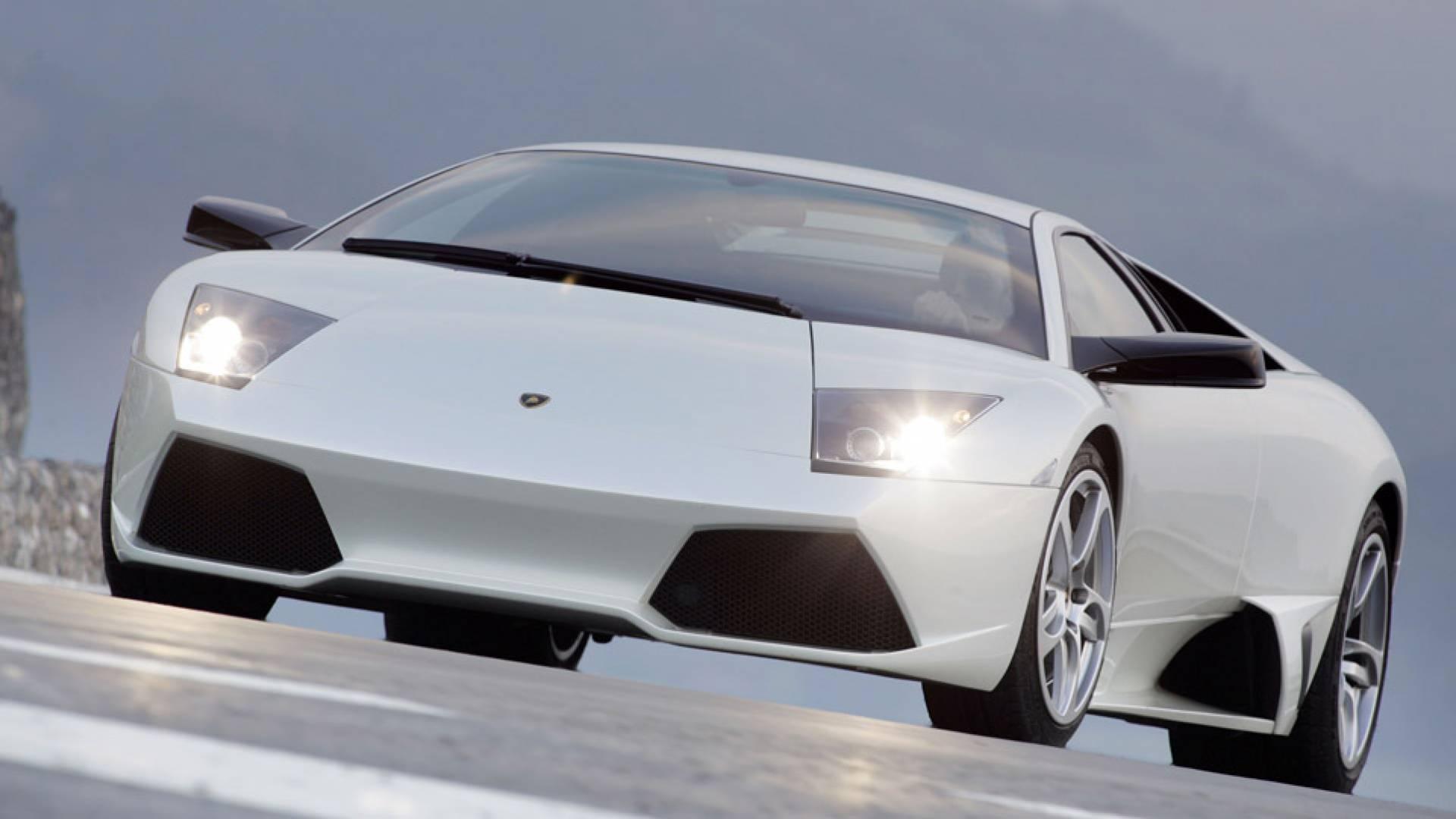 Lamborghini Murcielago Y Murcielago Sv Precios Prueba Ficha