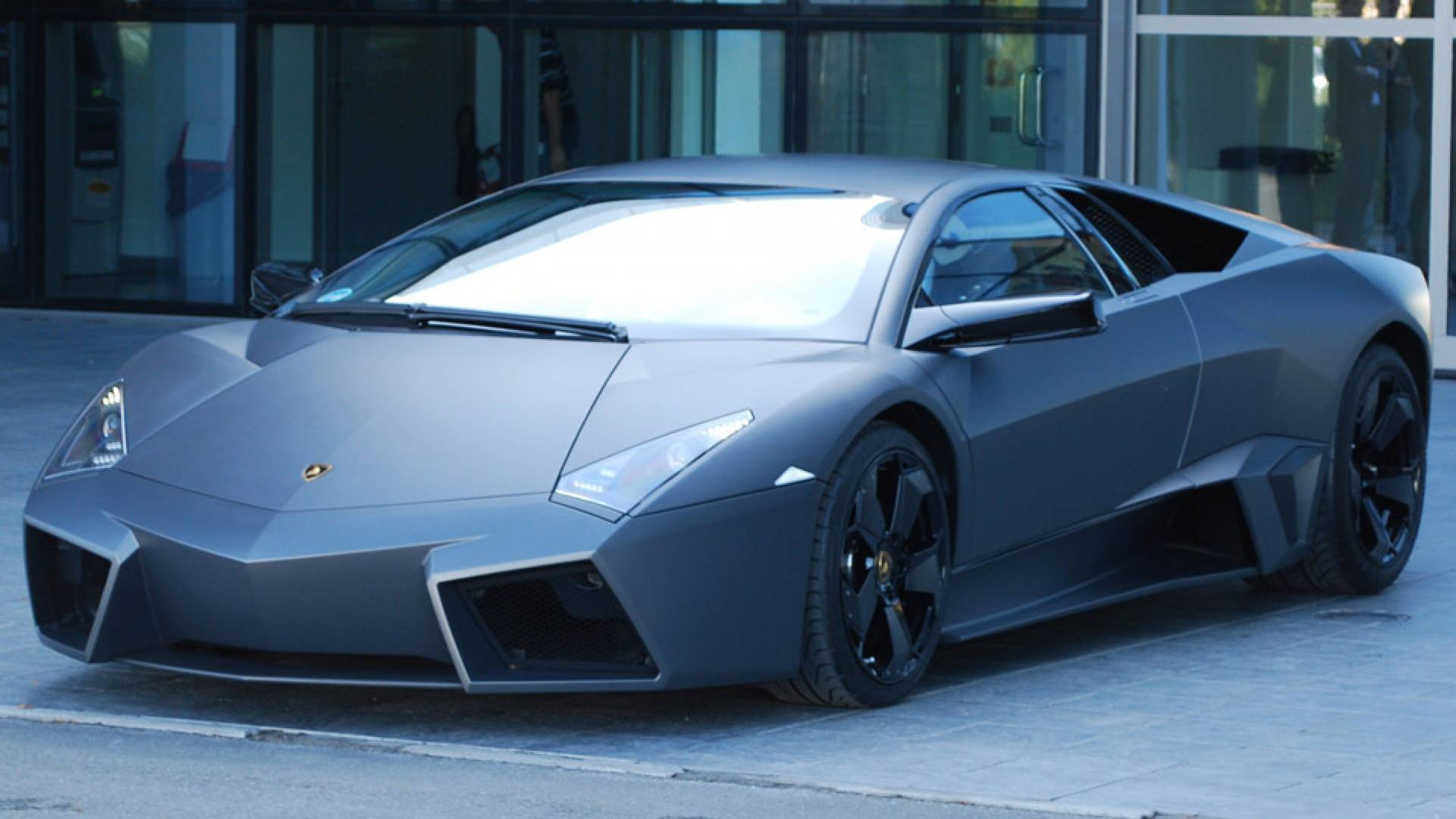 lamborghini reventon precios noticias prueba ficha t cnica y fotos diariomotor. Black Bedroom Furniture Sets. Home Design Ideas