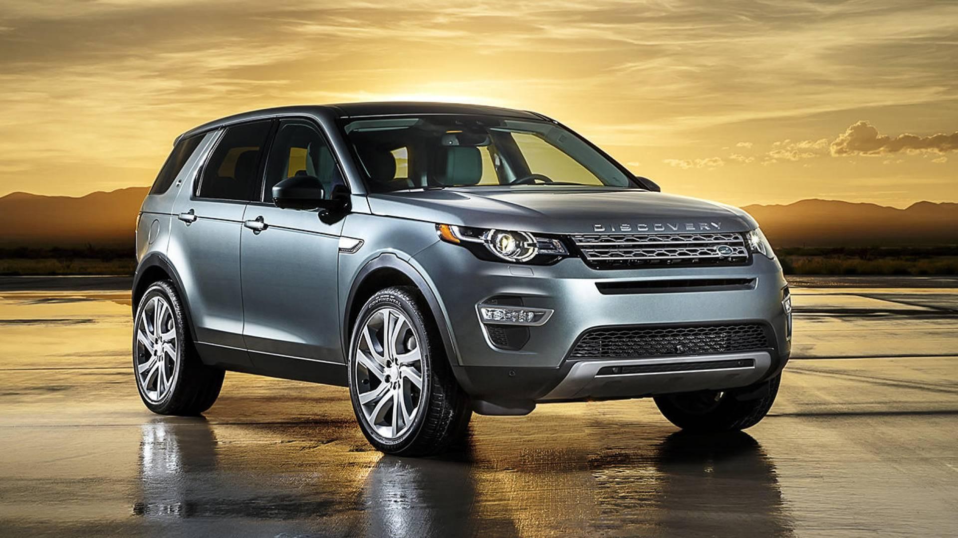 Land Rover Discovery Sport  precios, prueba, ficha técnica, fotos y ... 70601a51c4