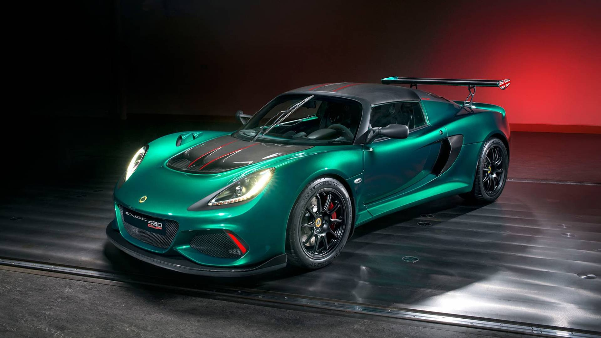 Lotus Exige Sport y Cup