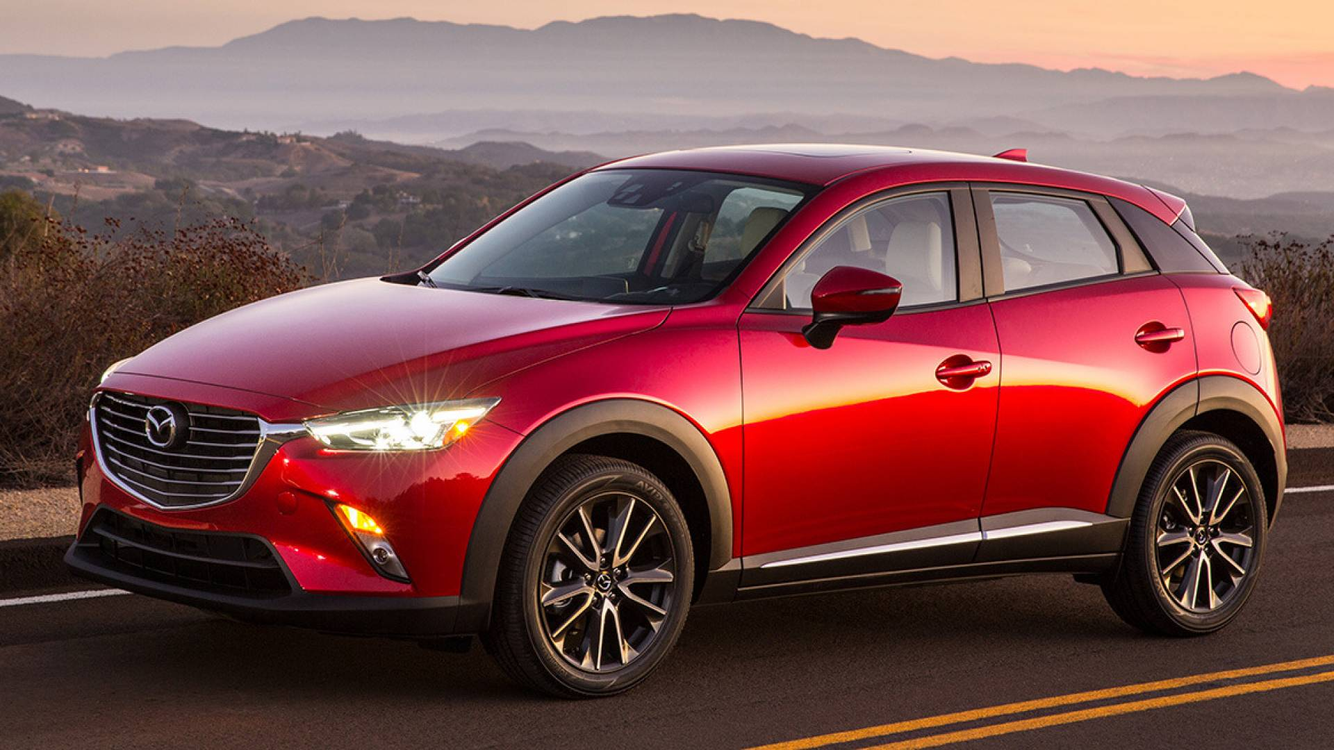 cx reviews specs car photos and driver price mazda