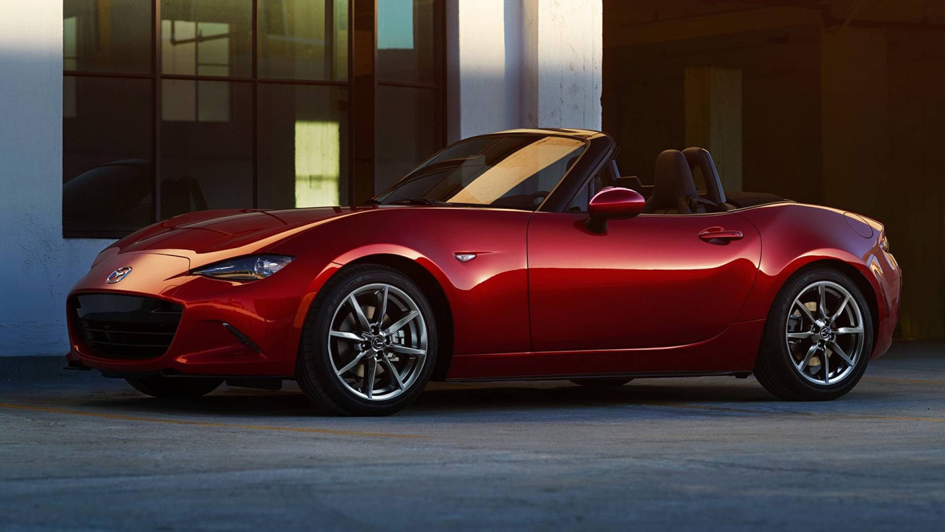 Mazda Mx 5 Precios Noticias Prueba Ficha T 233 Cnica Y Fotos Diariomotor