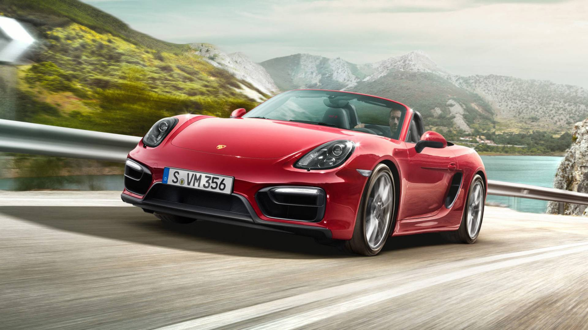 porsche boxster y boxster s precios prueba ficha t cnica y fotos. Black Bedroom Furniture Sets. Home Design Ideas