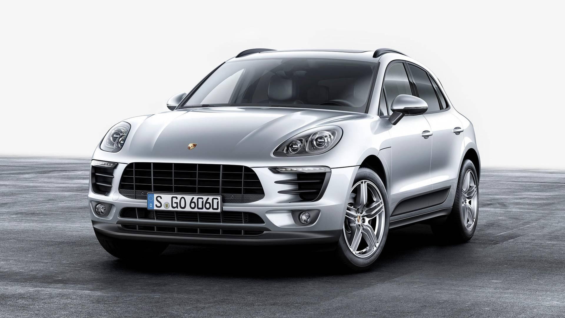 Resultado de imagen para Porsche Macan