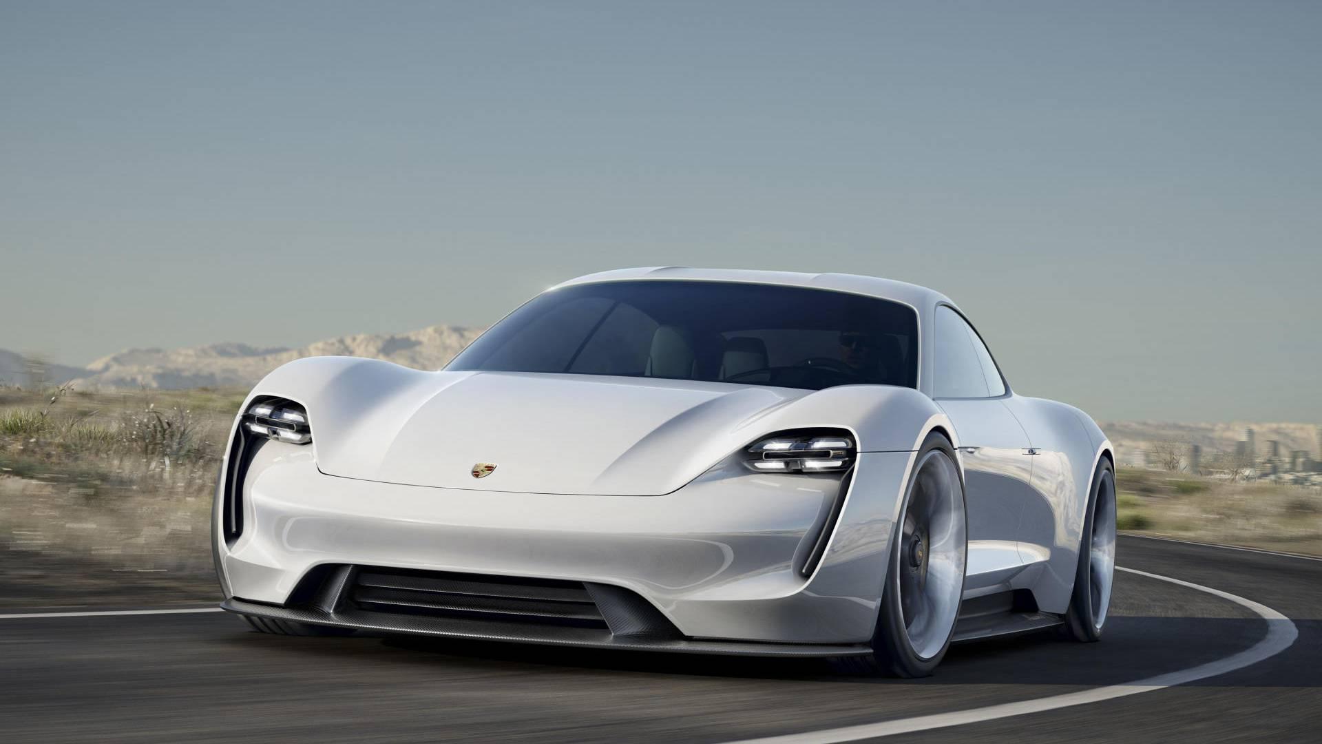b9a75b8cf649b Porsche Taycan  precios, noticias, prueba, ficha técnica y fotos ...