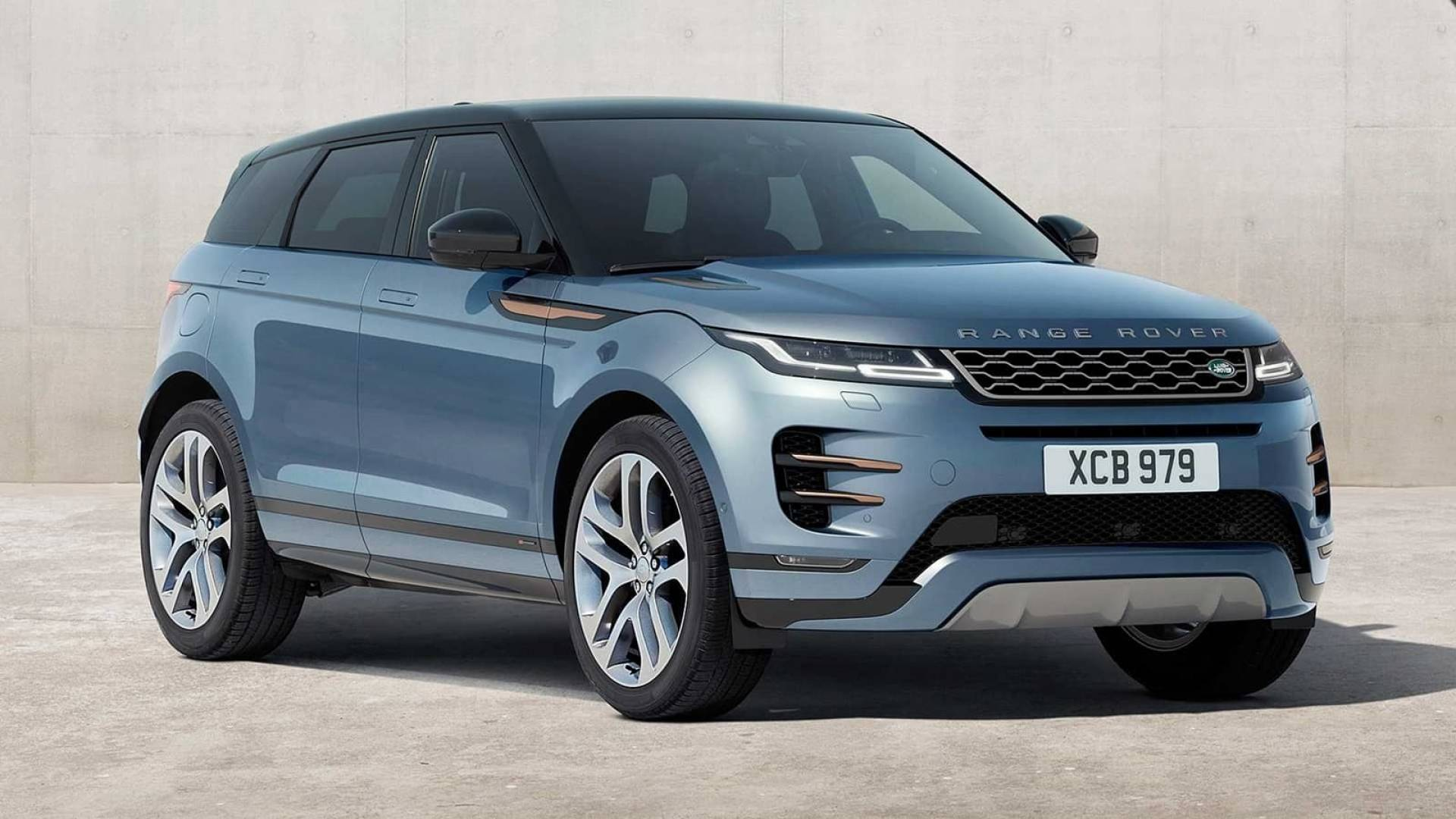 Range Rover Evoque  precios, prueba, ficha técnica, fotos y noticias ... 53f86759e7