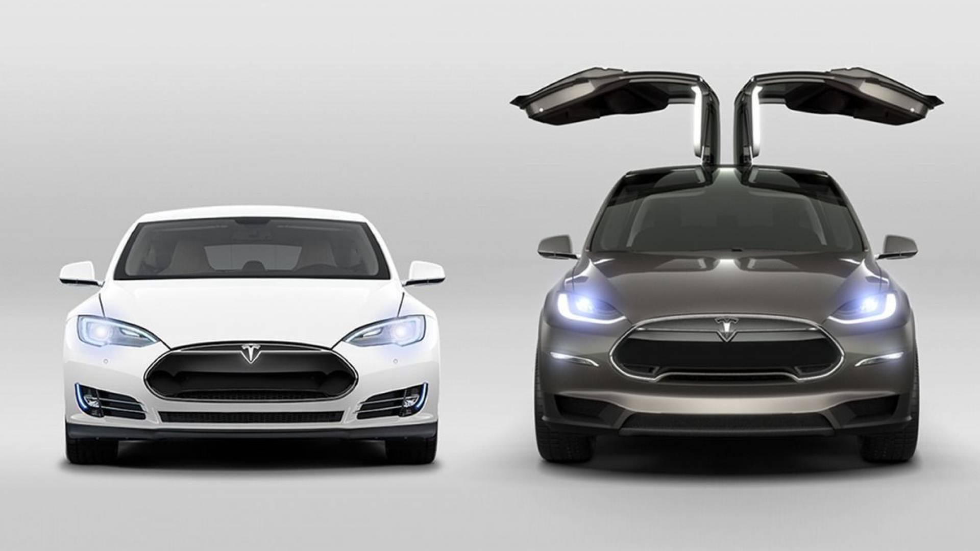 Tesla model x precios prueba ficha t cnica y fotos for D and a motors