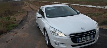 Peugeot 508 Sw Active 16 Thp 2011 | 2017 - 2018 Cars Reviews