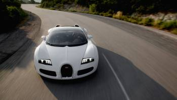 Resultado de imagen de Bugatti Veyron 16.4