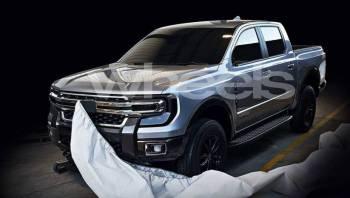 Fotos y datos de las Ford Ranger y Ranger Raptor 2019 - Diariomotor