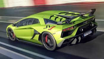 Lamborghini Coches Precios Y Noticias De La Marca Diariomotor