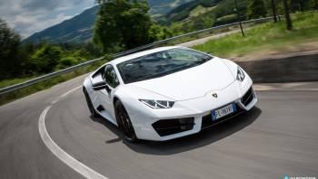Lamborghini Huracan Evo Precios Prueba Ficha Tecnica Fotos Y