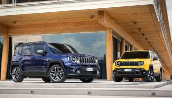 180619 Jeep New Renegade My19 01 thumbnail