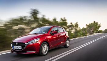 Imagen del coche Mazda2