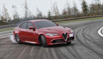 Imagen del coche Alfa Romeo Giulia