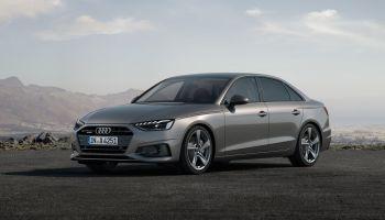 Audi A4 Limousine thumbnail