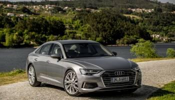 Imagen del coche Audi A6