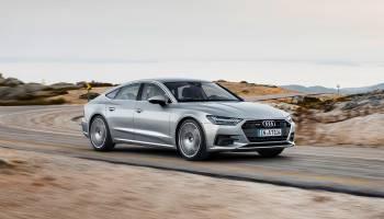 Audi A7 Sportback 2018 002 thumbnail