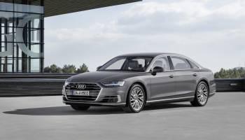 Imagen del coche Audi A8