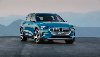 Imagen del coche Audi e-tron