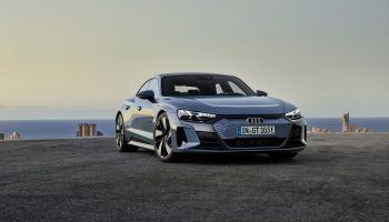 Imagen del coche Audi e-tron GT
