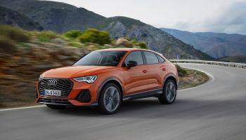 Audi Q3 Sportback thumbnail