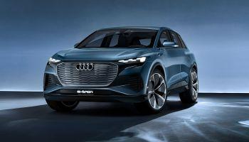 Audi Q4 E Tron Concept 2019 14 thumbnail